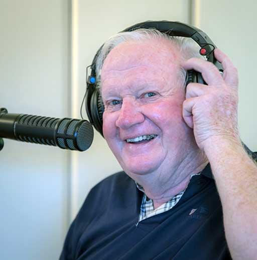 Frank Lippett Voiceovers